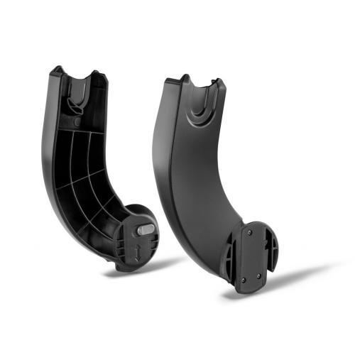 Adaptori pentru Fixare Scaun Auto Privia pe Carucior Citylife - La plimbare - Accesorii carucioare