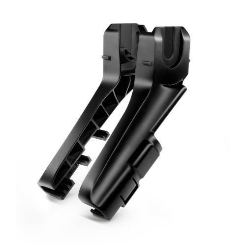 Adaptori pentru fixare scaun auto Privia pe carucior Easylife - La plimbare - Accesorii carucioare