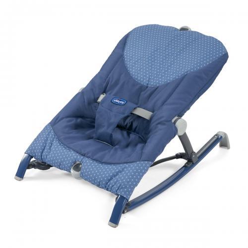 Balansoar pliabil pocket relax Chicco - 0 luni+ - Centre de activitate copii -