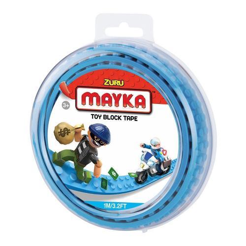Banda adeziva Zuru Mayka Standard Small - Bleu - Jucarii de constructie -