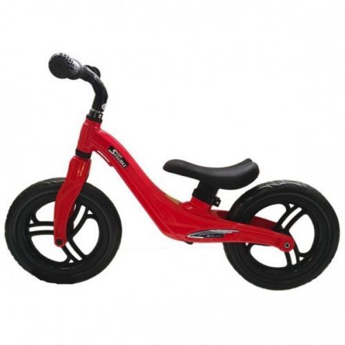 Bicicleta fara pedale 12 inch Rosie - Biciclete copii  -