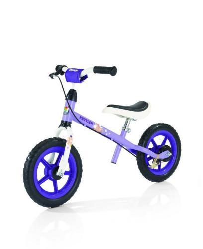 Bicicleta fara pedale Speedy 12 -5 Pablo - Biciclete copii  -