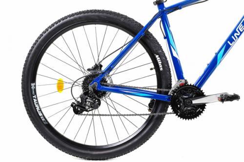 Bicicleta Mtb Afisport 2921 Supra L albastru 29 inch - Biciclete copii  -