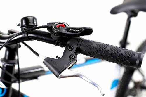 Bicicleta Mtb Afisport Supra Spot M albastru 275 inch - Biciclete copii  -