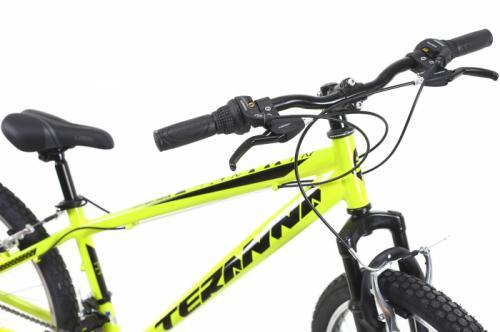 Bicicleta Mtb Dhs Terrana 2623 verde 26 inch - Biciclete copii  -