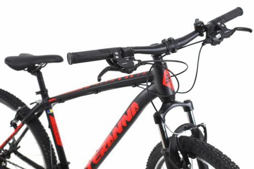 Bicicleta Mtb Dhs Terrana 2723 S negru 275 inch - Biciclete copii  -