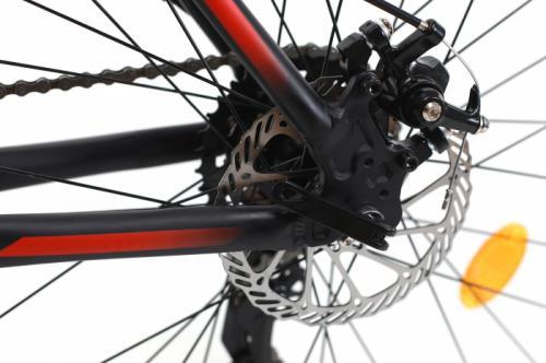 Bicicleta Mtb Dhs Terrana 2725 S negru 275 inch - Biciclete copii  -