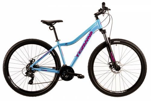 Bicicleta Mtb Dhs Terrana 2924 M albastru 29 inch - Biciclete copii  -