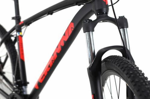 Bicicleta Mtb Dhs Terrana 2925 L negru 29 inch - Biciclete copii  -