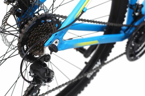 Bicicleta Mtb Dhs Terrana 2925 M albastru 29 inch - Biciclete copii  -