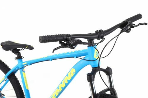 Bicicleta Mtb Dhs Terrana 2927 M albastru 29 inch - Biciclete copii  -