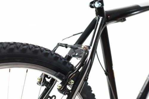 Bicicleta Mtb Kreativ 2603 M negru 26 inch - Biciclete copii  -