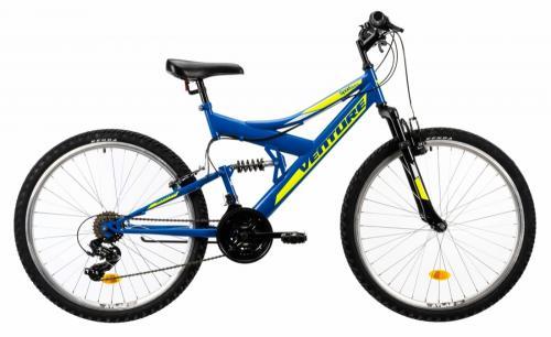Bicicleta Mtb Venture 2640 albastru 26 inch - Biciclete copii  -