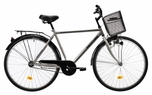 Bicicleta oras Venture 2817 gri 28 inch - Biciclete copii  -
