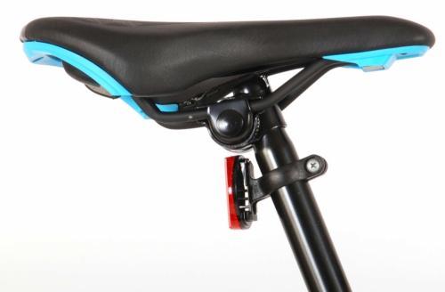Bicicleta Volare Rocky 24 inch 6 viteze albastra - Biciclete copii  -