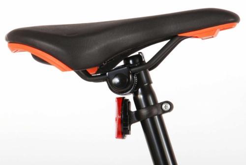 Bicicleta Volare Rocky 24 inch 6 viteze portocalie - Biciclete copii  -