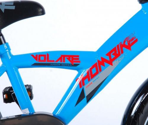 Bicicleta Volare Thombike 16 inch - Biciclete copii  -