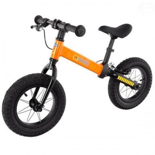 Bicicleta Winner WB1208 Portocaliu - Biciclete copii  -