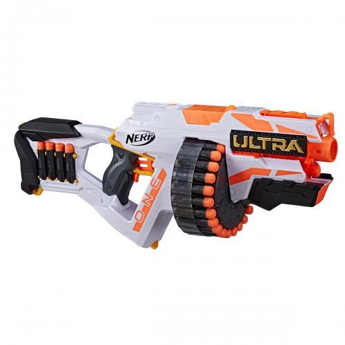 Blaster Nerf Ultra One - Jocuri in aer liber -