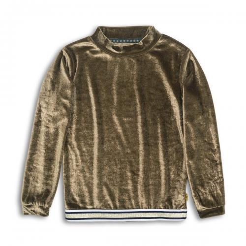 Bluza cu maneca lunga DJ Dutchjeans - Imbracaminte copii - Bluze corp