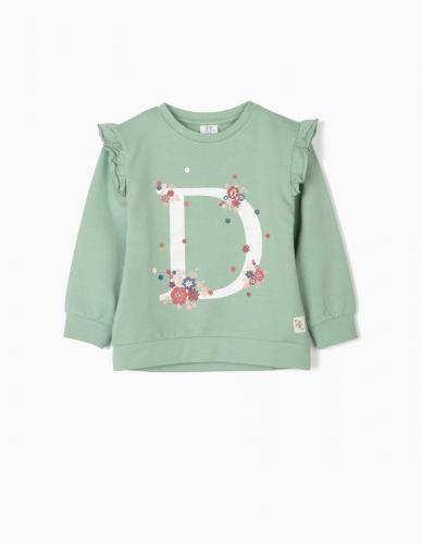 Bluza cu maneca lunga Zippy - Imbracaminte copii - Bluze corp