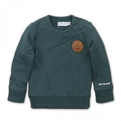 Bluza sport Be Cool Dirkje - Imbracaminte copii - Bluze corp