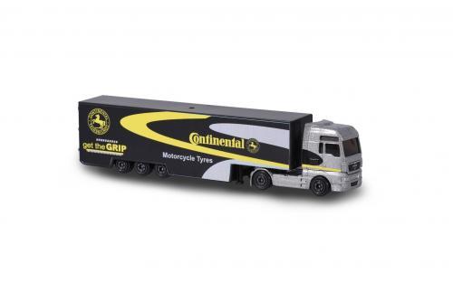 Camion de jucarie Majorette - Continental - Masinute copii -