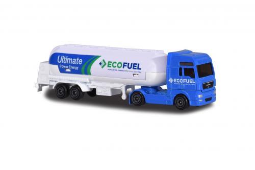 Camion de jucarie Majorette - Ecofuel - Masinute copii -
