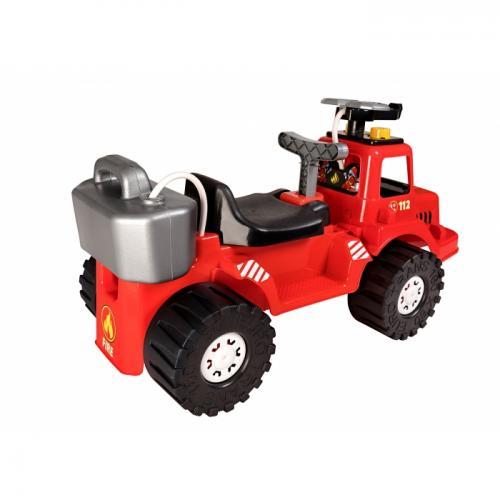 Camion de pompieri Marmat cu stropitor - Vehicule fara pedale -