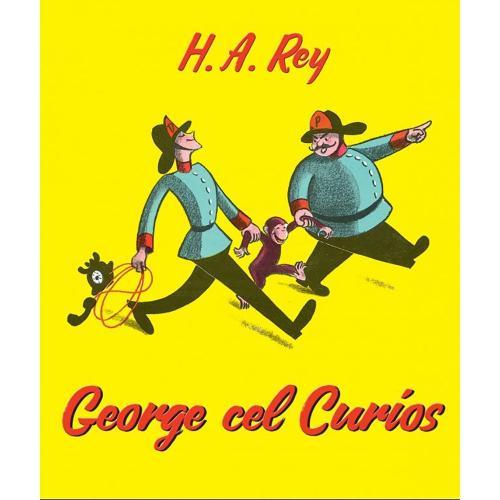 Carte Editura Arthur - George cel curios - HA Rey - Carti pentru copii -
