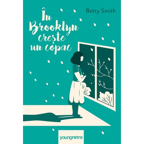 Carte Editura Arthur - In Brooklyn creste un copac - Betty Smith - Carti pentru copii -