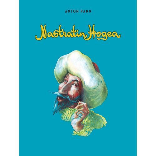 Carte Editura Arthur - Nastratin Hogea - Anton Pann - Carti pentru copii -