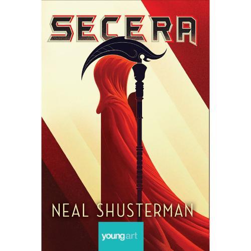 Carte Editura Arthur - Secera - Neal Shusterman - Carti pentru copii -