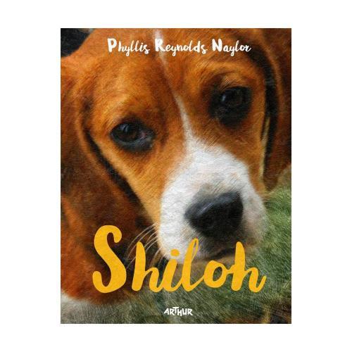 Carte Editura Arthur - Shiloh - Phyllis Reynolds Naylor - editie noua - Carti pentru copii -