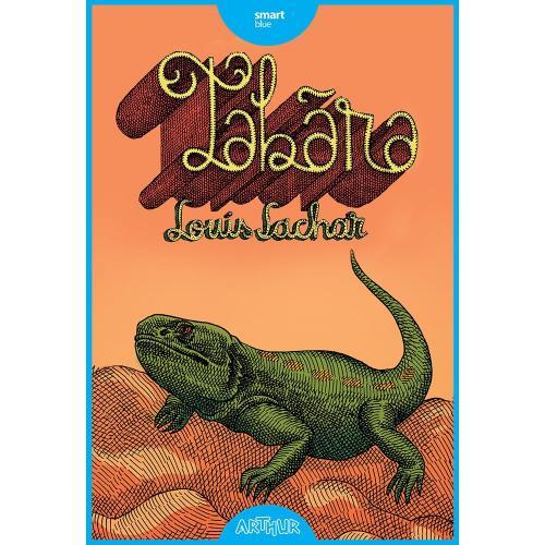 Carte Editura Arthur - Tabara - Louis Sachar - Carti pentru copii -