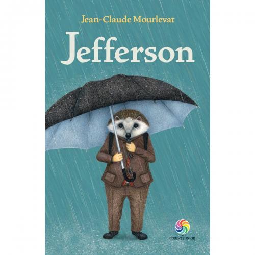 Carte Editura Corint - Jefferson - Jean-Claude Mourlevat - Carti pentru copii -