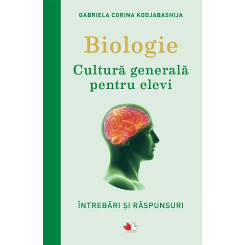Carte Editura Litera - Biologie Cultura generala pentru elevi - Carti pentru copii -