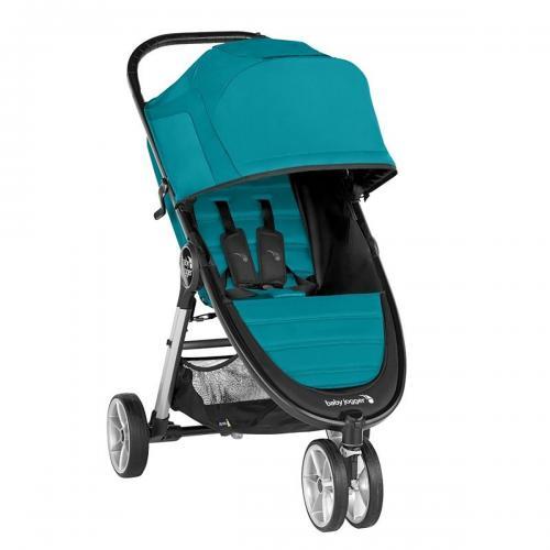Carucior Baby Jogger City Mini 2 - Capri - La plimbare -