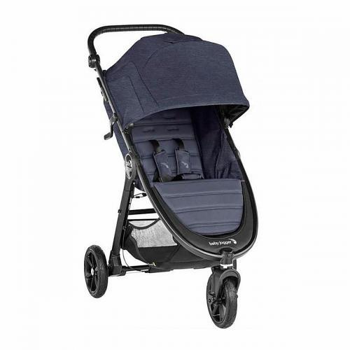 Carucior Baby Jogger City Mini Gt 2 - Carbon - La plimbare -