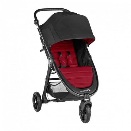 Carucior Baby Jogger City Mini Gt 2 - Ember - La plimbare -
