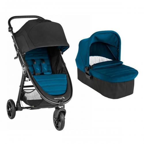 Carucior Baby Jogger City Mini Gt 2 Mystic - Sistem 2 In 1 - La plimbare -