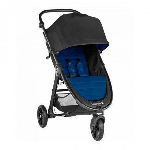 Carucior Baby Jogger City Mini Gt 2 - Windsor - La plimbare -