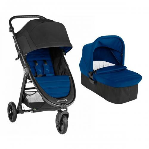 Carucior Baby Jogger City Mini Gt 2 Windsor - Sistem 2 In 1 - La plimbare -