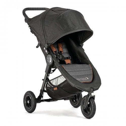 Carucior Baby Jogger City Mini Gt - Editie Aniversara - La plimbare -