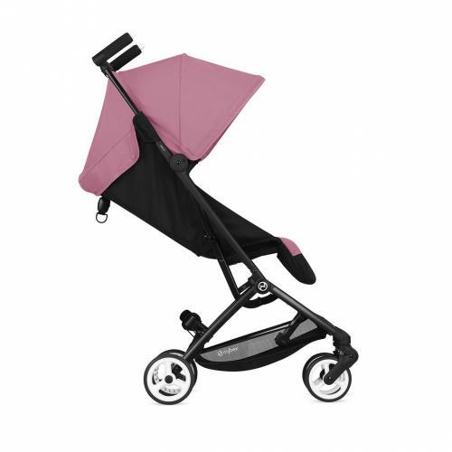 Carucior Cybex Libelle Magnolia Pink - La plimbare - Carucioare sport