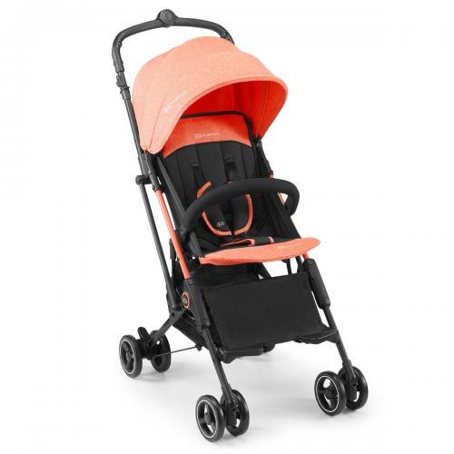 Carucior sport Kinderkraft Mini Dot - Corai - La plimbare -