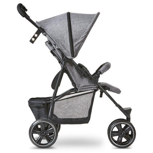 Carucior Treviso 3 Woven-graphite Circle ABC Design 2021 - La plimbare - Carucioare sport