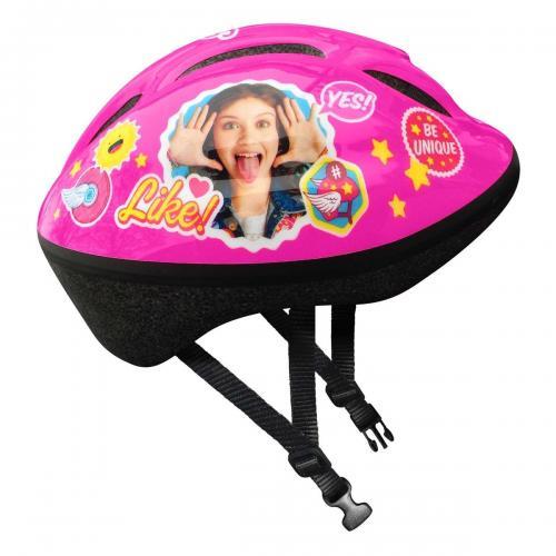 Casca de protectie Disney Soy Luna - Ingrijirea bebelusului - Protectii si accesorii