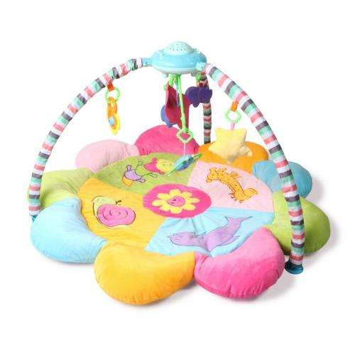 Centru de activitati cu lumini si melodii Harmony - Camera copilului - Centru de activitati