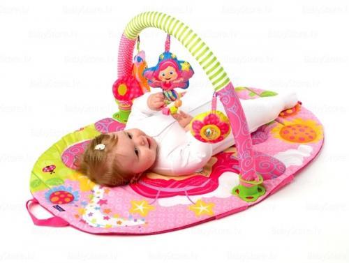 Centru de joaca lumea zanelor - Camera copilului - Centru de activitati